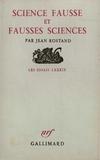Jean Rostand - .