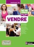 Jean Rouchon - Vendre 1e & Tle Bac Pro Commerce.