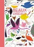 Jean Roussen et Emmanuelle Walker - Beaux oiseaux.