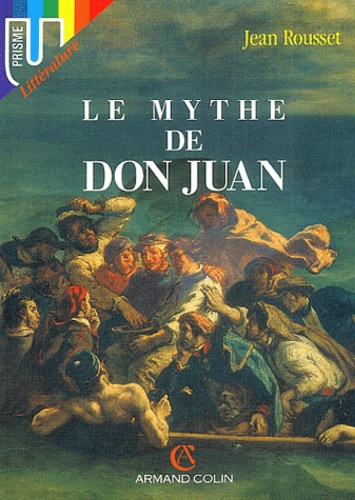 Le Mythe De Don Juan