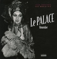 Jean Rouzeaud - Le Palace - Remember.