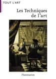 Jean Rudel - Les Techniques de l'art.