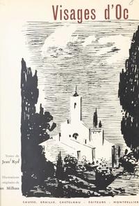 Jean Rys et Jean Milhau - Visages d'Oc.
