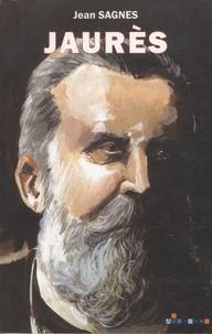 Jean Sagnes - Jaurès.