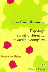 Goodtastepolice.fr Topologie, calcul différentiel et variable complexe Image