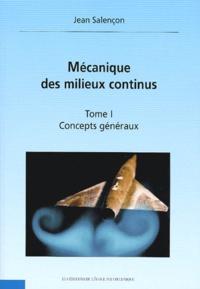 Jean Salençon - .