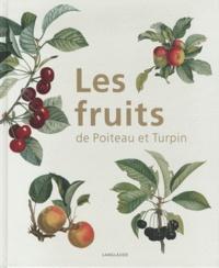 Jean Salette - Les fruits de Poiteau et Turpin.
