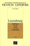 Jean Schaffner - Luxembourg - Juridique, fiscal, social, comptable.