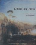 Jean Scheid et Fritz Graf - Les bois sacrés - Acte du Colloque International organisé par le Centre Jean Bérard et l'Ecole Pratique des Hautes Etudes (Ve section), Naples, 23-25 novembre 1989.