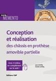 Jean Schittly et Estelle Schittly - Conception et réalisation des chassis en prothèse amovible partielle.