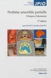 Jean Schittly et Estelle Schittly - Prothèse amovible partielle - Clinique et laboratoire.