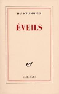 Jean Schlumberger - Eveils.