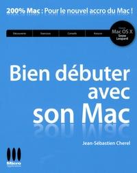 Bien débuter avec son Mac - Jean-Sébastien Chérel   Showmesound.org