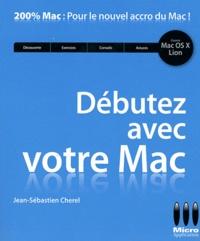 Blackclover.fr Débutez avec votre Mac - Avec Mac OS X Lion Image