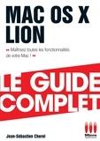 Jean-Sébastien Cherel - Mac Os X Lion Guide Complet.