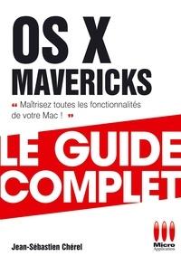 Jean-Sébastien Chérel - OS X Mavericks.