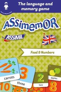 Jean-Sébastien Deheeger - Assimemor Food and Numbers.