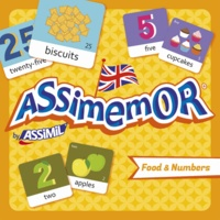 Deedr.fr Assimemor Food and Numbers Image