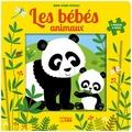 Jean-Sébastien Deheeger - Les bébés animaux.