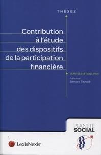 Histoiresdenlire.be Contribution à l'étude des dispositifs de la participation financière Image