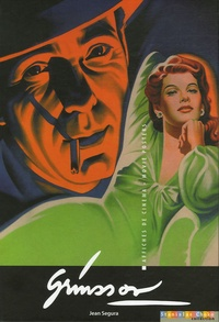 Jean Segura - Boris Grinsson - Edition bilingue français-anglais.