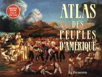 Jean Sellier - Atlas des peuples d'Amérique.
