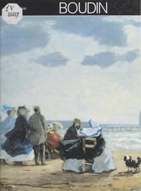 Jean Selz et Madeleine Ledivelec-Gloeckner - Boudin.