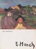 Jean Selz et G. Howald - Edvard Munch.