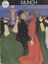 Jean Selz et Madeleine Ledivelec-Gloeckner - Edvard Munch.