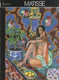 Jean Selz et Madeleine Ledivelec-Gloeckner - Matisse.