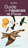 Jean Sériot - Guide des rapaces de France.