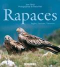 Jean Sériot - Rapaces - Aigles, faucons, busards....