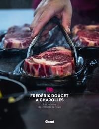 Deedr.fr Frédéric Doucet à Charolles - Les recettes de l'Hôtel de la Poste Image