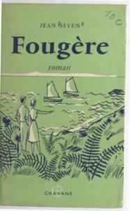 Jean Seven - Fougère.