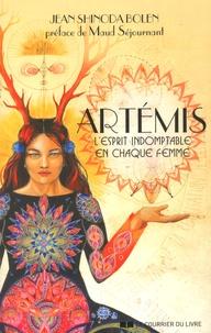 Jean Shinoda Bolen - Artémis - L'esprit indomptable en chaque femme.