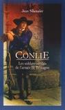 Jean Sibenaler - Conlie - Les soldats oubliés de l'armée de Bretagne.