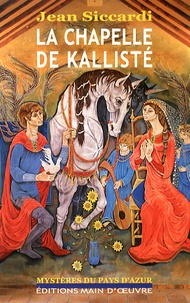 Jean Siccardi - La chapelle de Kallisté.