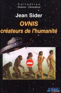 OVNIS - Créateurs de lhumanité.pdf