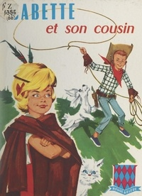 Jean Sidobre - Babette et son cousin.