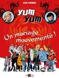 Jean Sidobre - Yum Yum Tome 1 : Paires et impairs ; Une course de Noël ; Un mariage mouvementé !.