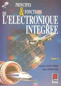 Jean Simonne et Jacques Boucher - .