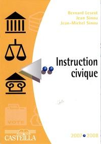 Era-circus.be Instruction civique Image