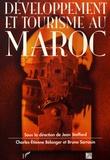Jean Stafford et Charles-Etienne Bélanger - Développement et tourisme au Maroc.