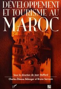 Développement et tourisme au Maroc.pdf