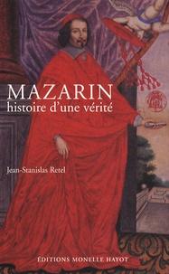 Histoiresdenlire.be Mazarin - Histoire d'une vérité - Prosopopée Image