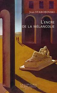 Accentsonline.fr L'encre de la mélancolie Image