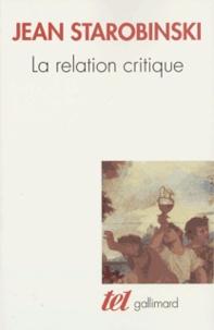 Deedr.fr La relation critique Image