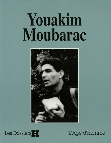Jean Stassinet et Salah Stétié - Youakim Moubarac.