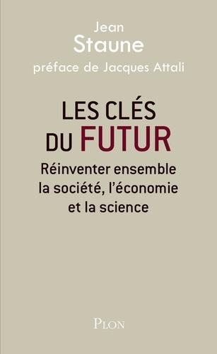 Les clés du futur - Jean Staune - Format ePub - 9782259241496 - 14,99 €
