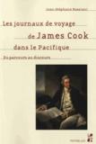 Jean-Stéphane Massiani - Les journaux de voyage de James Cook dans le Pacifique - Du parcours au discours.